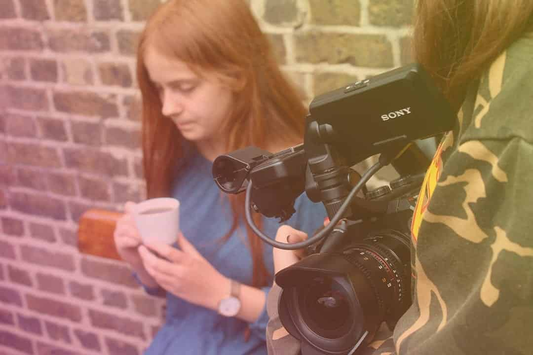 Filmmaking Courses for Kids