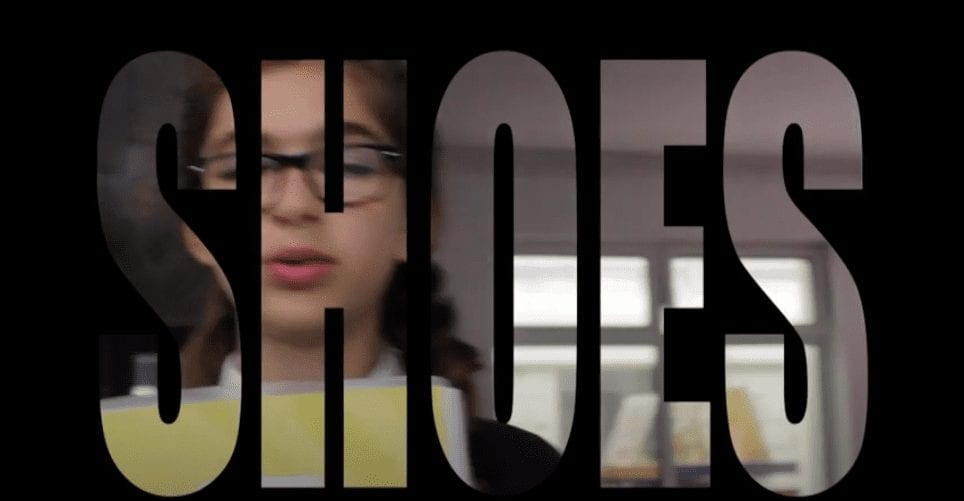 Online Film Festival: In My Shoes