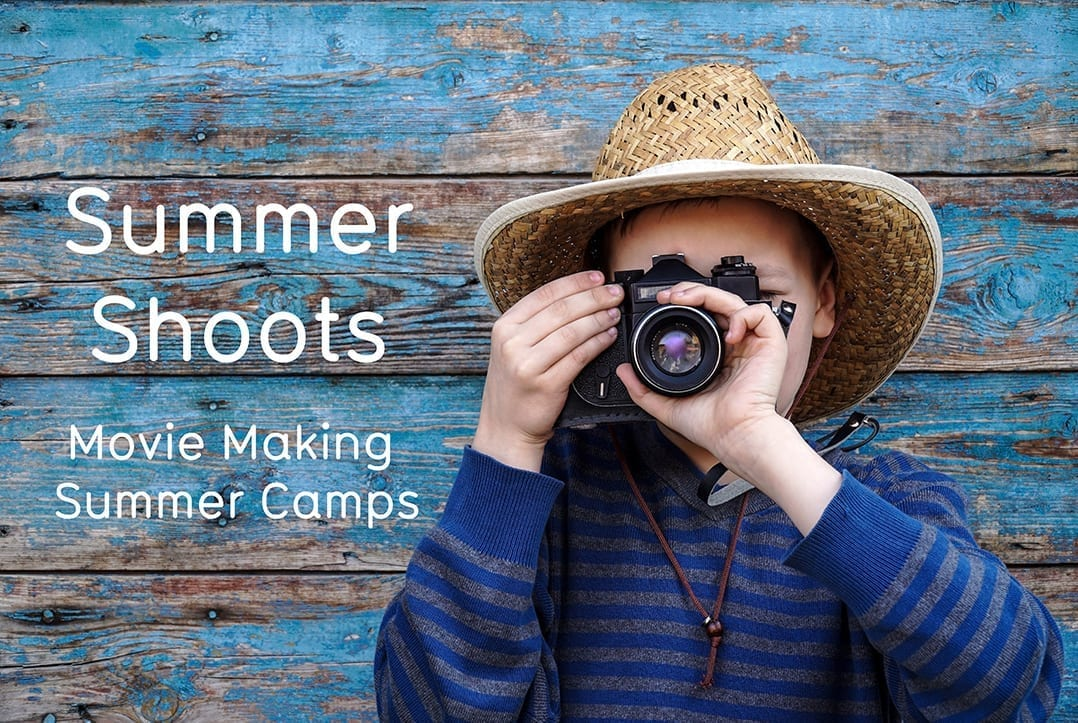 Sparks | Summer Shoots - Movie Making Summer Camps