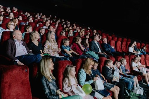 Summer Camps for Teenagers - Film Screening